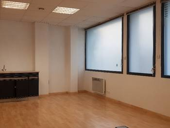 Appartement 4 pièces 87,65 m2