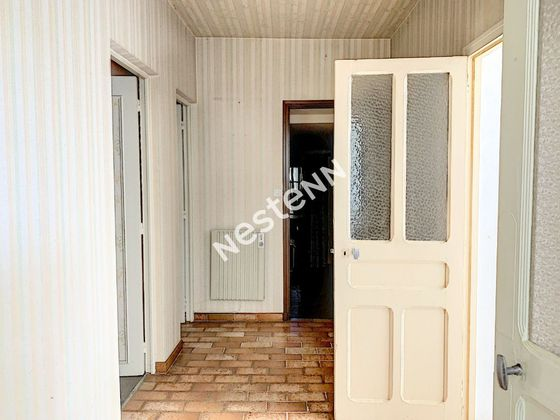 Vente ferme 6 pièces 126 m2