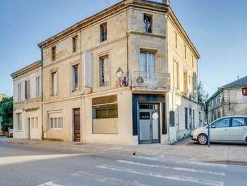 locaux professionels à Saint-Médard-de-Guizières (33)