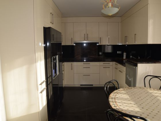 Vente appartement 4 pièces 133 m2