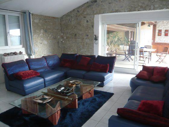 Vente appartement 5 pièces 221,85 m2