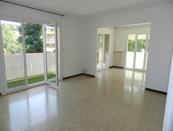 Appartement 3 pièces 73,62 m2
