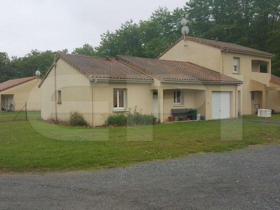 Vente maison 18 pièces 440 m2