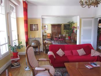 Appartement 5 pièces 188 m2