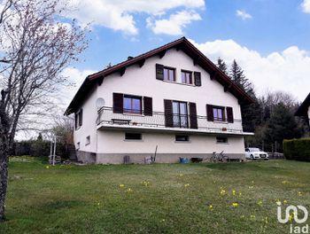 maison à Bonnétage (25)