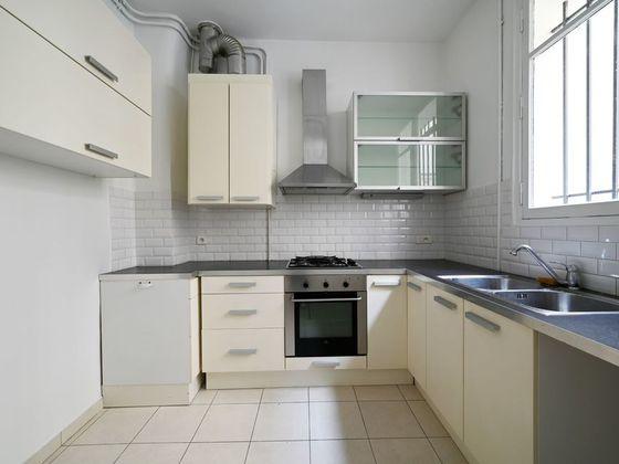 Location appartement 5 pièces 151,27 m2