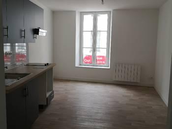 Studio 29,12 m2