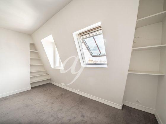 Vente studio 24,55 m2