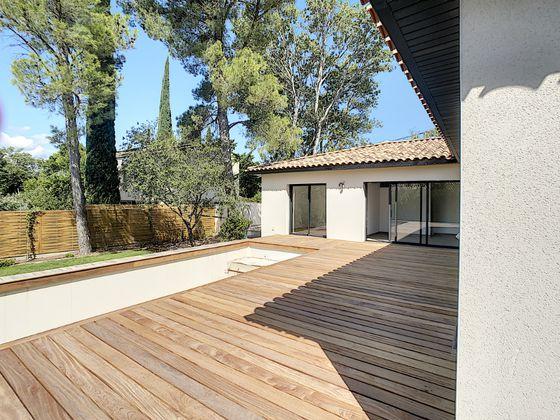 Vente maison 6 pièces 128 m2