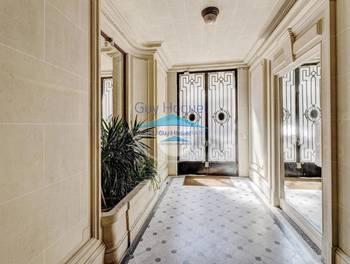 Appartement 6 pièces 154,73 m2