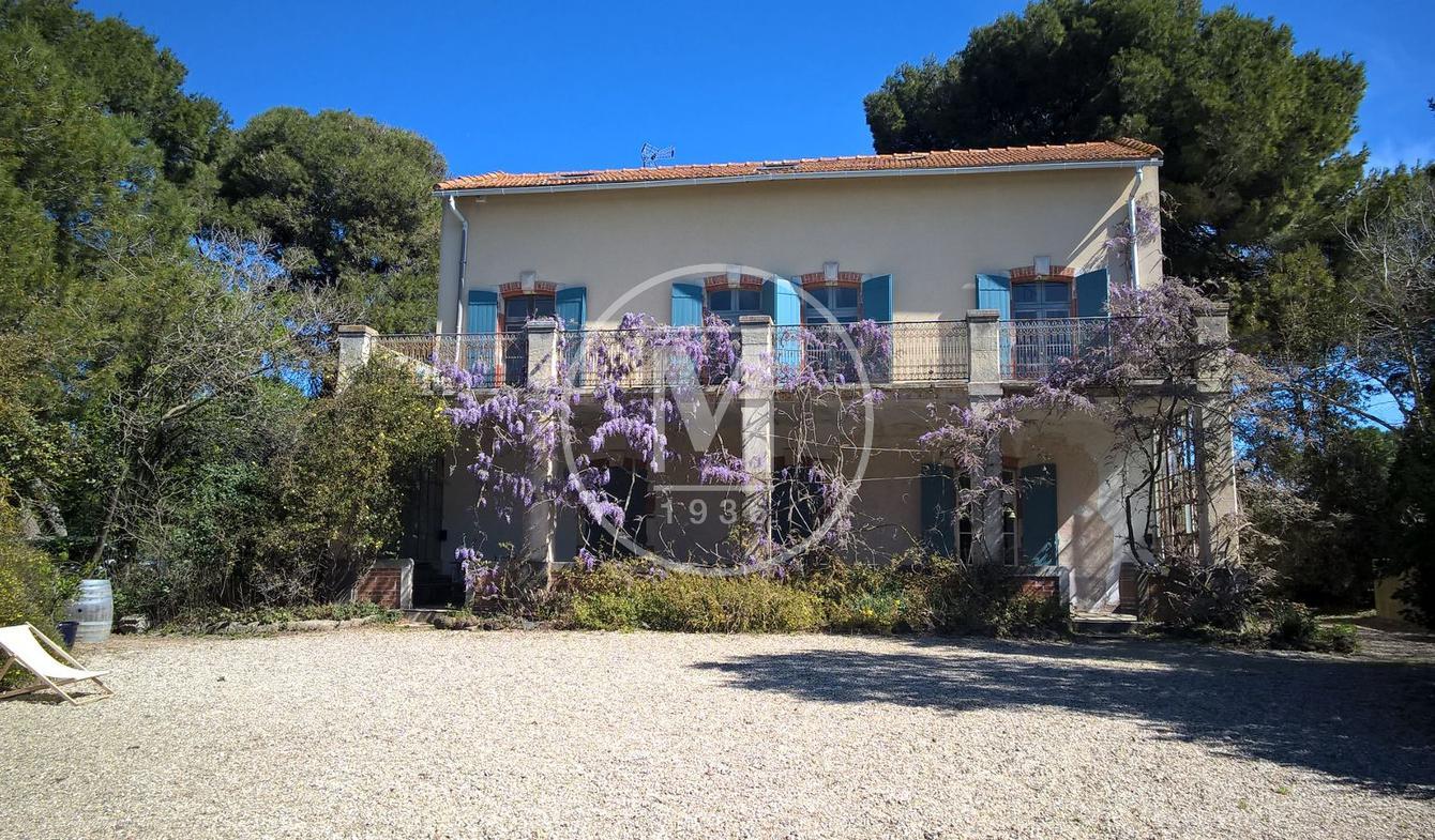 Maison avec terrasse Agde