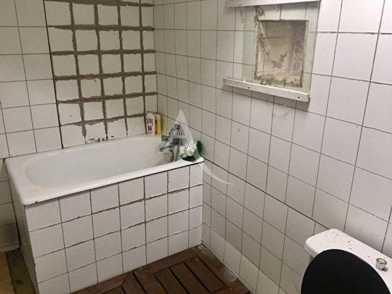 Vente maison 2 pièces 84 m2