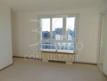 Appartement 4 pièces 68,34 m2