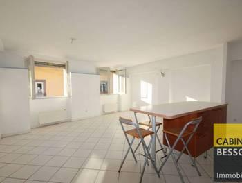 Appartement 4 pièces 98,24 m2