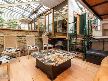 Loft 5 pièces 254 m2