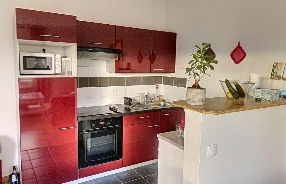 Location  appartement 2 pièces 50.52 m² à Montargis (45200), 520 €
