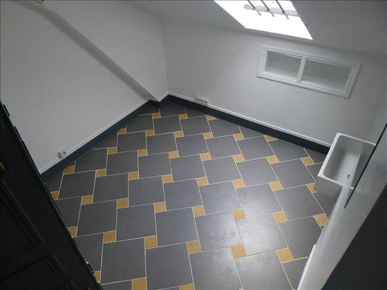 vente Chambre 8,16 m2 Paris 11ème