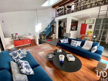 maison à Serignan (34)
