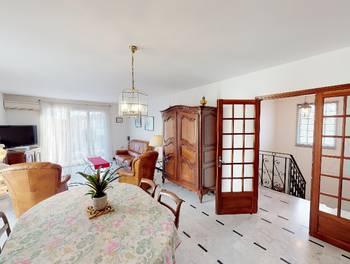 Maison 6 pièces 157 m2
