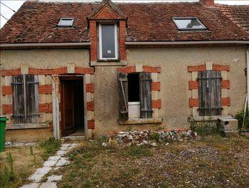 maison à Dampierre-en-Graçay (18)
