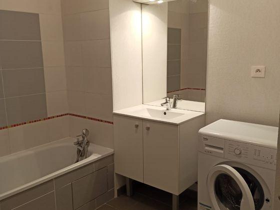 Location appartement 3 pièces 69,57 m2