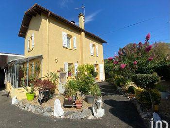 maison à Peyrehorade (40)