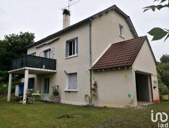 maison à Laroche-Saint-Cydroine (89)