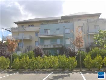 Appartement 2 pièces 57,48 m2