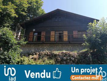 maison à Le Pont-de-Montvert (48)
