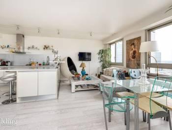 Appartement 5 pièces 131,09 m2