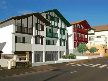 Appartement 5 pièces 121,58 m2