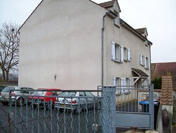 Appartement meublé 3 pièces 49,89 m2