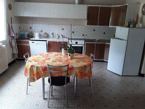 Vente maison 5 pièces 96,04 m2