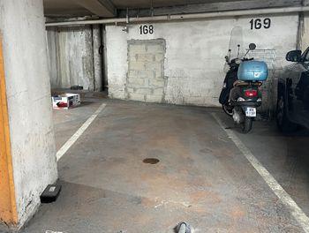 parking à Paris 20ème (75)