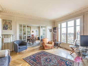 Appartement 6 pièces 134,4 m2