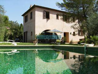 Maison Grasse (06130)