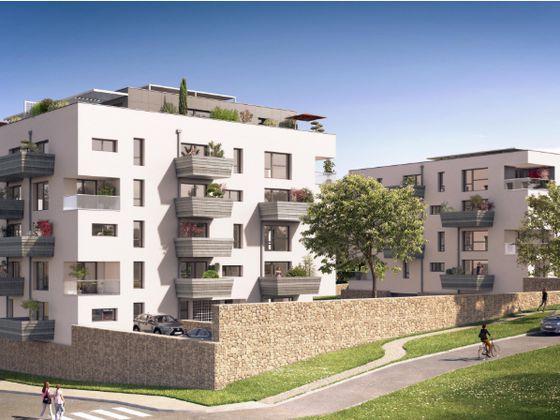 Vente appartement 4 pièces 88,75 m2