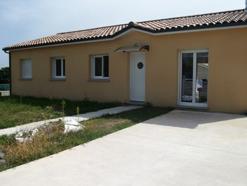 maison à Beychac-et-Caillau (33)