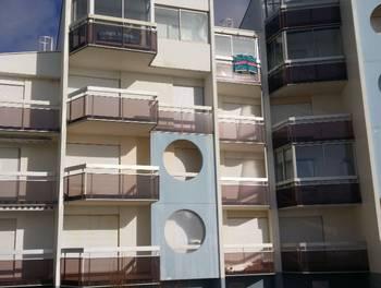 Appartement 3 pièces 47,3 m2
