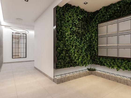 Vente appartement 2 pièces 41,62 m2