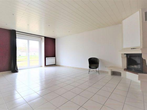 Vente maison 3 pièces 99,76 m2
