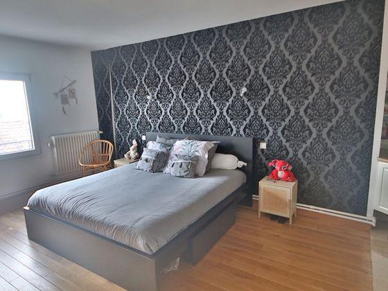 Vente appartement 4 pièces 115,43 m2