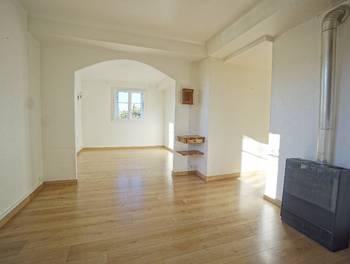 Appartement 3 pièces 56,55 m2