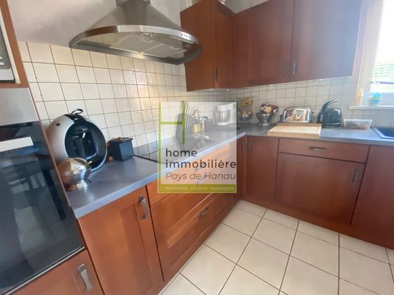 Vente maison 7 pièces 195 m2