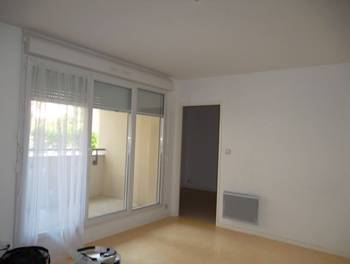 Appartement 2 pièces 51,88 m2