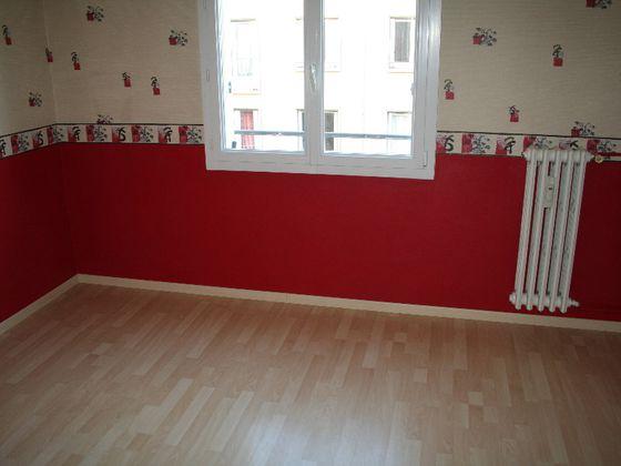 vente Appartement 3 pièces 53,23 m2 Dijon