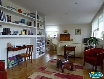 Appartement 7 pièces 179 m2