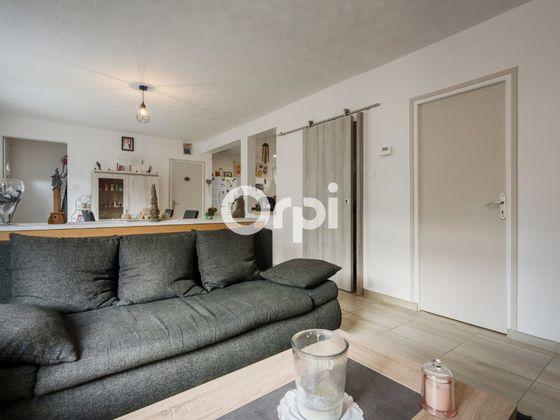 Vente maison 6 pièces 79,36 m2