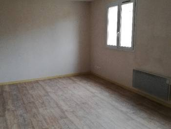Studio meublé 32,95 m2