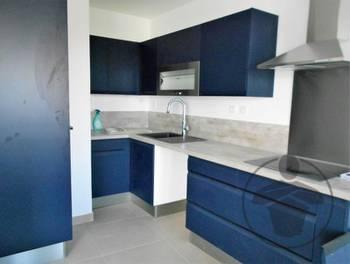 Appartement 3 pièces 67,53 m2